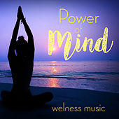 Power of Mind: Welness Music by Various Artists