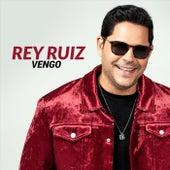 Vengo (Salsa Version) by Rey Ruiz