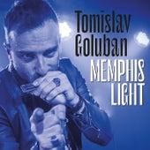 Memphis Light by Tomislav Goluban