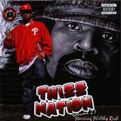 Mac Dre Presents - Thizz Nation Vol.27 von Philthy Rich