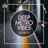 Deep Metro Vibes, Vol. 25 de Various Artists