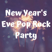 New Year's Pop Rock Party de Various Artists