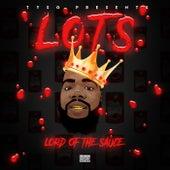 Lordofthesauce by Lots