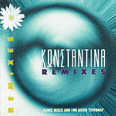 Ta Remixes by Konstantina (Κωνσταντίνα)
