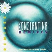 Ta Remixes de Konstantina (Κωνσταντίνα)