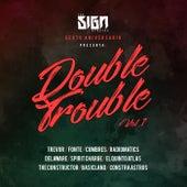 Double Trouble, Vol. 1 de Various Artists