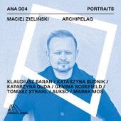 Archipelag by Katarzyna Duda