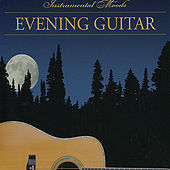 Evening Guitar by C.S. Heath