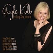 Getting Sentimental de Gayle Kolb