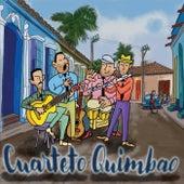 Cuarteto Quimbao de Cuarteto Quimbao