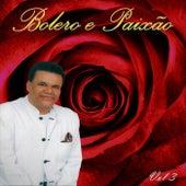 Bolero e Paixão, Vol. 3 de Léo Marcos