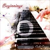 Beginnings de Carlos Campos