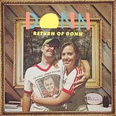 Return of Donn by Donn