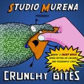 Crunchy Bites by Studio Murena