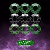 The Amy Records Story, Vol. 2 de Various Artists