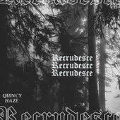Recrudesce by Quincy Haze