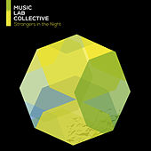 Strangers In The Night (arr. piano) von Music Lab Collective