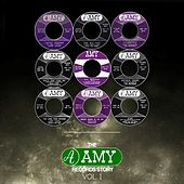The Amy Records Story, Vol. 1 by Various Artists