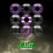 The Amy Records Story, Vol. 1 de Various Artists