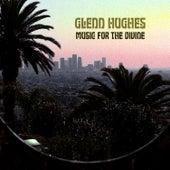 Music For The Divine by Glenn Hughes