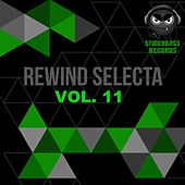 Rewind Selecta, Vol. 11 by Various Artists