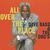 All over the Place de Dave Bass