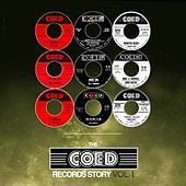 The Coed Records Story, Vol. 1 de Various Artists