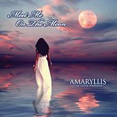 Meet Me on the Moon de Amaryllis the Latin Phoenix