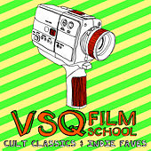 VSQ Film School: Cult Classics and Indie Favs de Vitamin String Quartet
