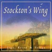 Jigs, Reels & Songs by Stockton's Wing