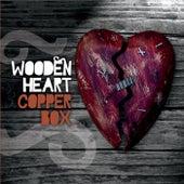 Wooden Heart de Copper Box
