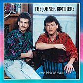 Some Kind of Magic by Johner Brothers