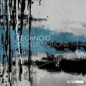 Technoid Constructions #28 de Various Artists