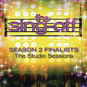 The Sing-Off, Season 2 Finalists: The Studio Sessions by Various Artists