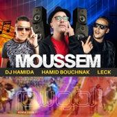Moussem (Remix club) by Hamid Bouchnak