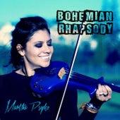 Bohemian Rhapsody de Martha Psyko