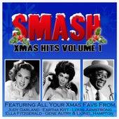 Smash Xmas Hits Vol 1 von Various Artists