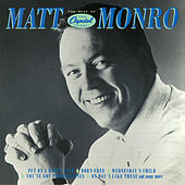 The Best Of Matt Monro: The Capitol Years by Matt Monro