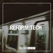 Reform:Tech, Vol. 3 von Various Artists