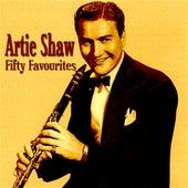 Artie Shaw Fifty Favourites de Artie Shaw