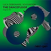 The Dancefloor de Luca Debonaire