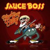 Blind Boy Billy by Sauce Boss