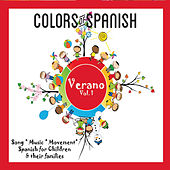 Verano, Vol. I by Colors of Spanish