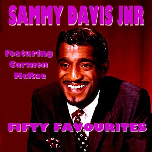 Sammy Davis Jnr. Fifty Favourites by Sammy Davis, Jr.