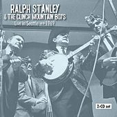 Live in Seattle - 1969 de Ralph Stanley and the Clinch Mountain Boys