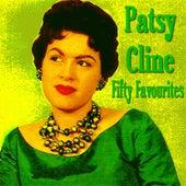 Patsy Cline Fifty Favourites von Patsy Cline