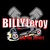 Billy-Leroy and the Jitters de Billy-Leroy and the Jitters
