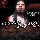 Runaway Slave de Anthony Que