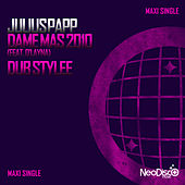 DAME MAS 2010 b/w DUB STYLEE by Various Artists