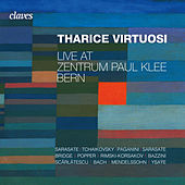 Live at Zentrum Paul Klee, Bern by Tharice Virtuosi